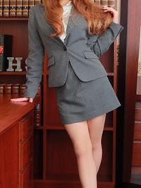 あげは 秘書