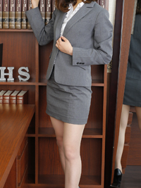 ありさ 秘書
