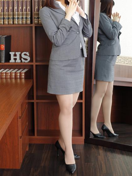 葉月 秘書