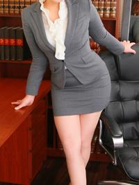 博美 秘書