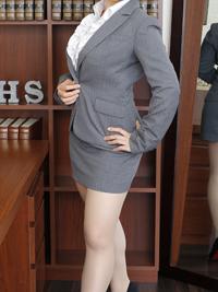 ふみの 秘書