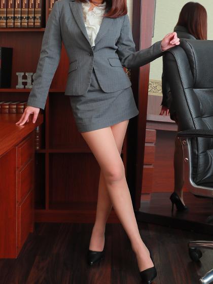じゅん 秘書