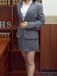 麻子 秘書