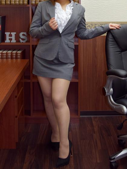 メグ 秘書