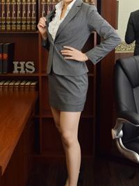 めい 秘書
