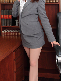 美香 秘書
