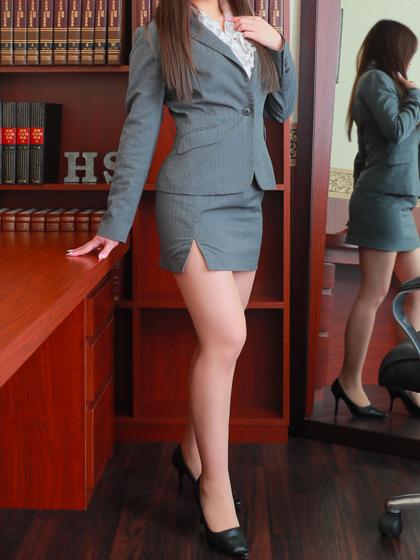美智瑠 秘書