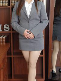詩穂 秘書