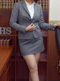 ゆずき 秘書